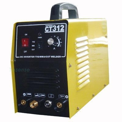 Multifunction Machine TIG CUT MMA 3 In 1 Welding Machine CT312 110v 220v Free Shipping