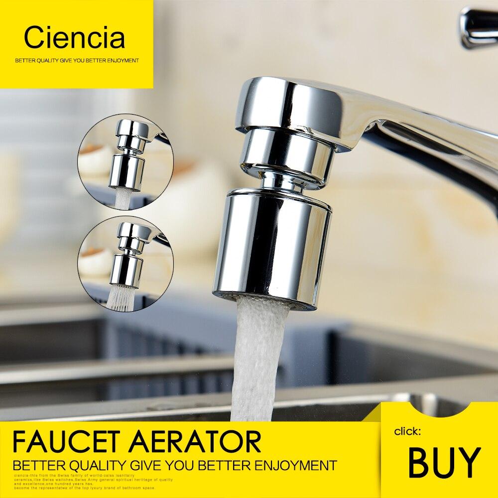Free shipping Brass M22 Female Thread Dual-Function 2-Flow Water Faucet Aerator, Water Saving Low Flow Aerator,Ciencia