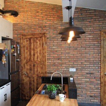 Arredamento Caffè Cucina   Vintage Gabbia Di Ferro Lampada A Sospensione Cucina Bar Coffee Shop LED Salone Di Illuminazione Retrò Industriale Loft Decorazione E27 Lampadina Lustro Gabbia Lampada