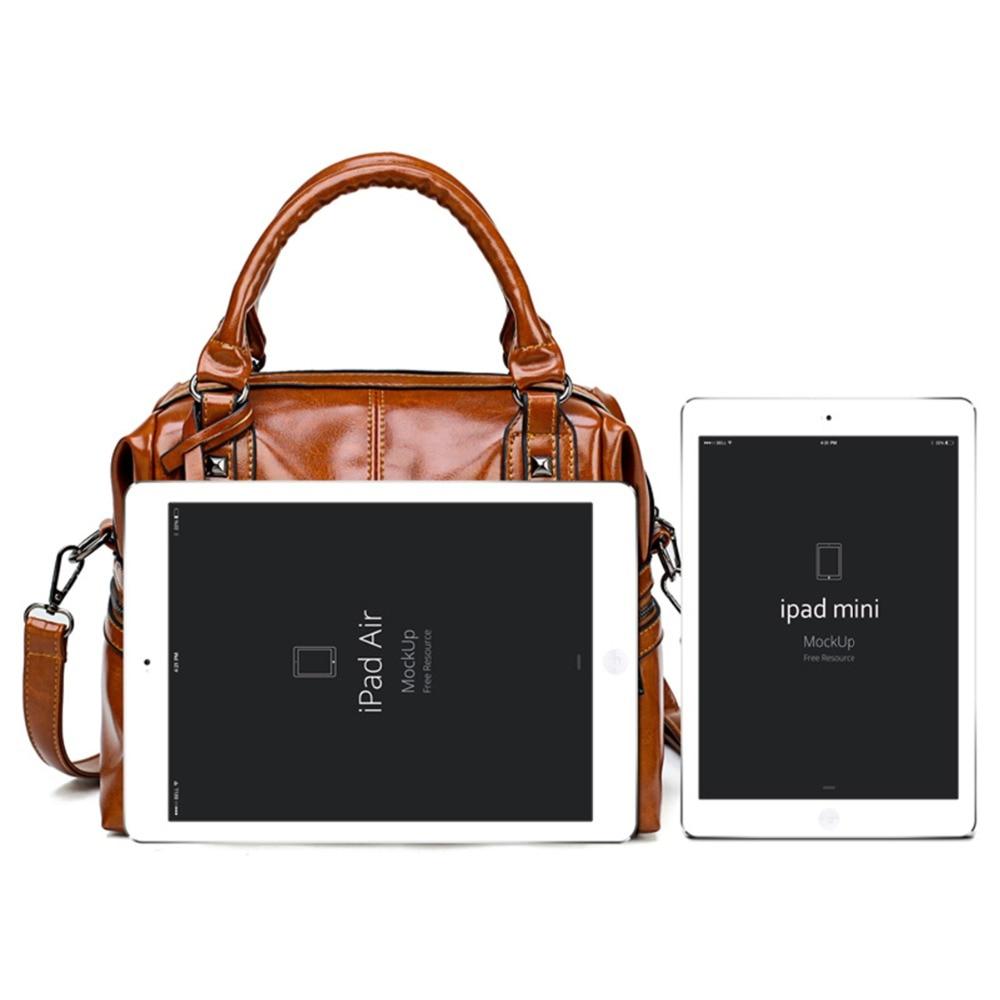 Mulheres do Desenhador Pochette Ombro Sacos Tote Bag