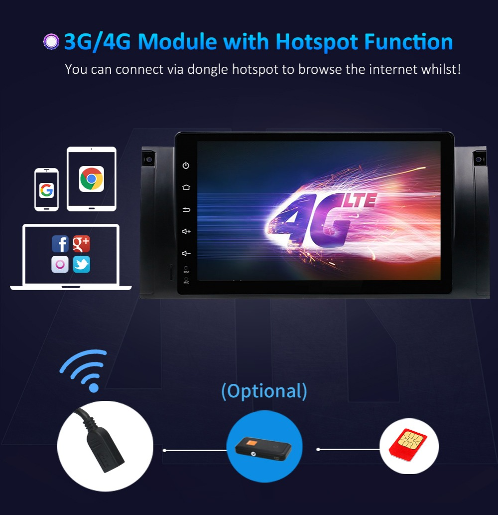 FM/ Android GPS Stereo 22
