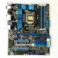 Asus P8Z68 V PRO Desktop Motherboard Z68 Sockel LGA 1155 i3 i5 i7 DDR3 32G ATXmotherboard verwendet 90% neue-in Motherboards aus Computer und Büro bei