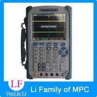 USB Oscilloscope Scope DMM 200 MHz 500MSa/s 5.7