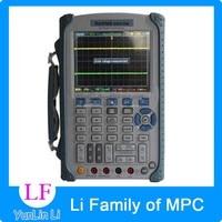 USB Oscilloscope Scope DMM 200MHz 500MSa/s 5.7 2Ch DSO1200