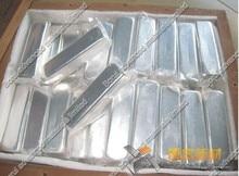 High pure Indium Metal, 99.995% pure, 5000g Indium ingot 10g 99 995% indium metal block pure element 49 sample