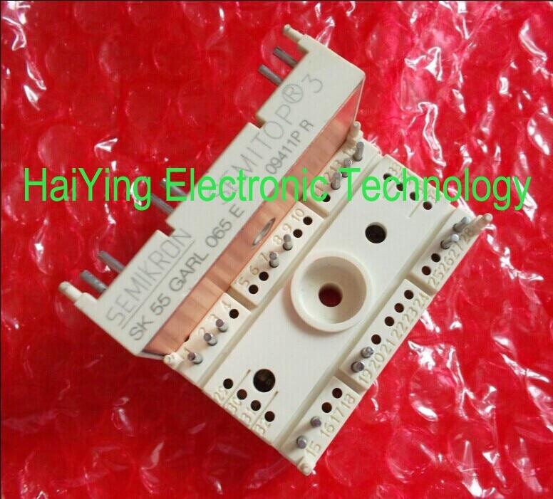 SK55GARL065E SEMIKRON IGBT MODULE is new skiip23ac12t4v1 semikron igbt power module