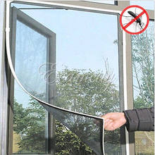 New Anti-Insect Fly Bug Mosquito Door Window Curtain Net Mesh Screen Protector(China)