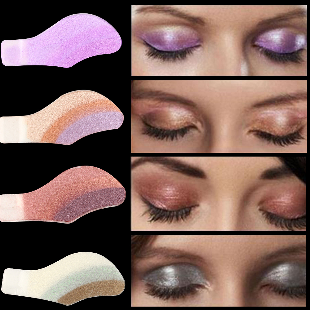 Online Buy Wholesale instant eyeshadow from China instant ...