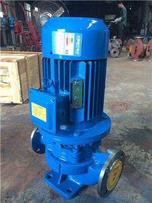 isg vertical single stage inline pump inline water pump vertical inline pump isw 100 100a water pump 4 inch horizontal inline pump for sale