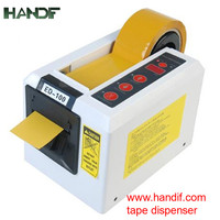 Handif Saller Quente ED100 Dispensador de Fita Auto