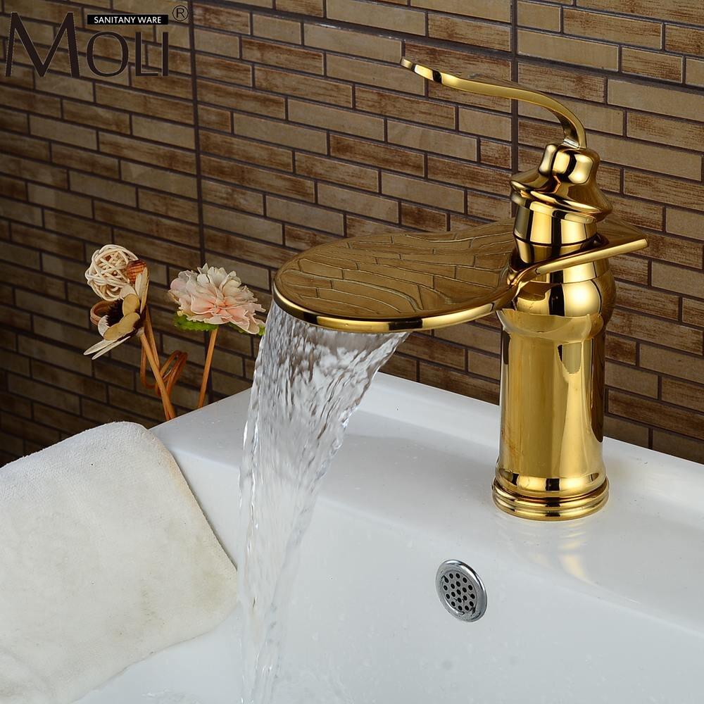 Bathroom Sinks Gold Part 34