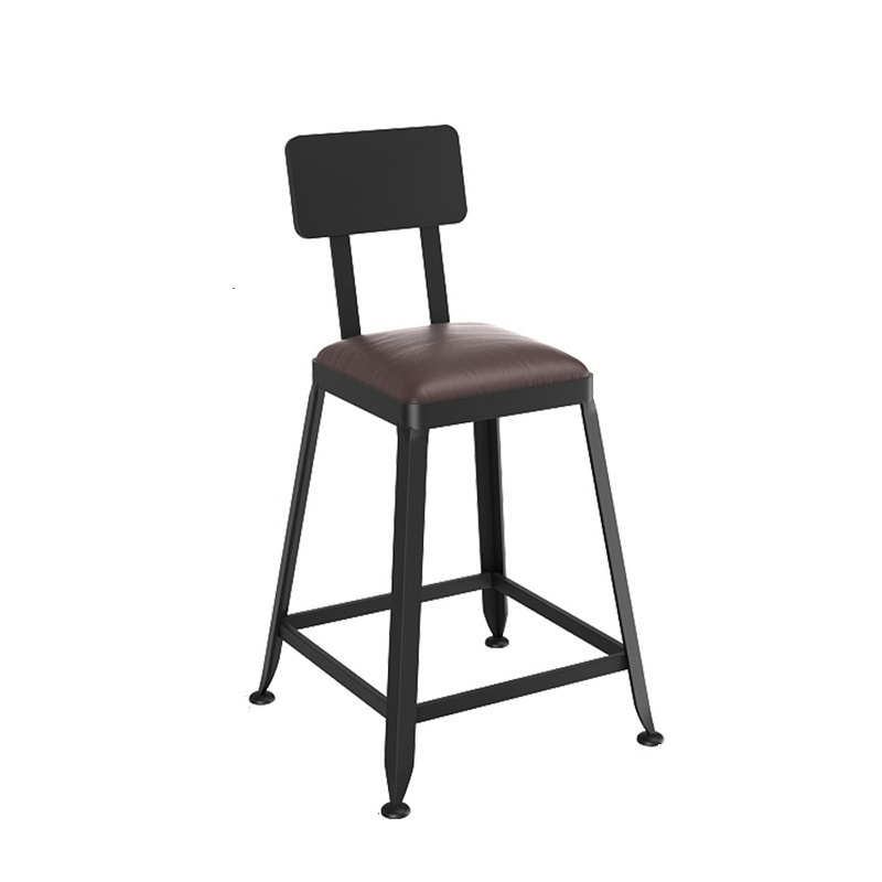 Furniture Bar Furniture Ikayaa Stoelen Sandalyeler Banqueta Stoel Cadir Sedia Taburete Fauteuil Stool Modern Tabouret De Moderne Silla Bar Chair Latest Technology