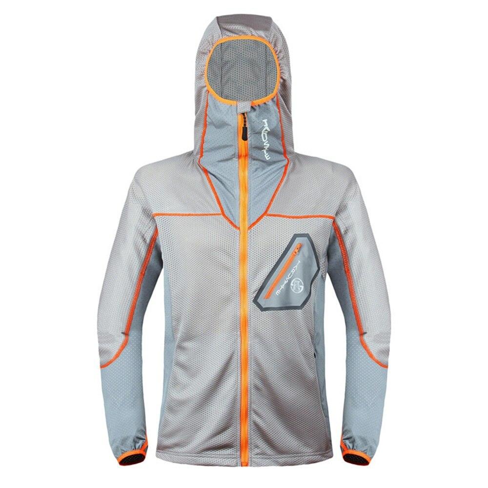 cfbe3c64 Aliexpress.com : Buy SPORTSHUB Ultrathin Cool Fabric Fishing Vest Sun  Protection Fishing Clothing Anti UV Fishing Clothes Fishing Shirts FT0069  from ...