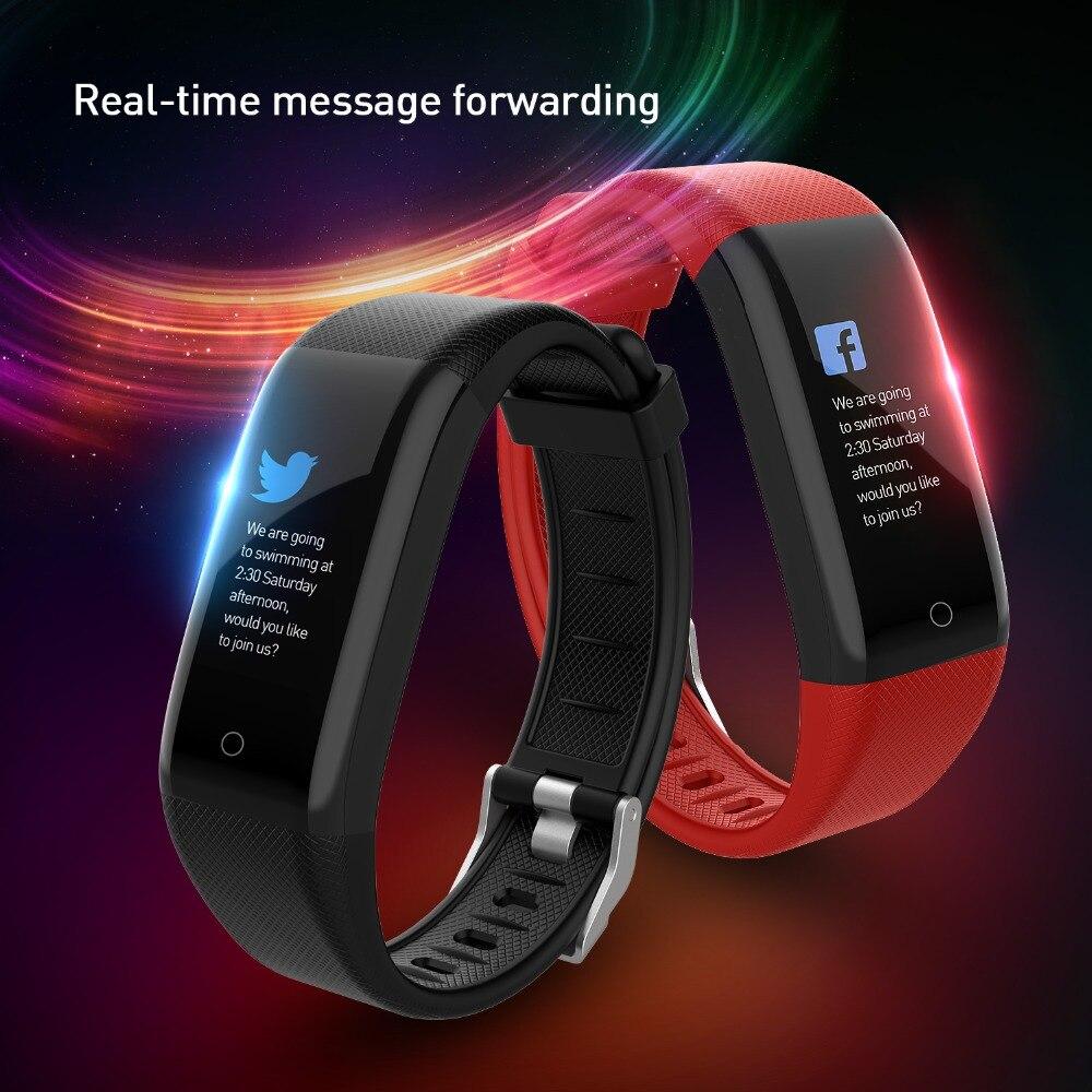 T10 Smart Watch IP68 Waterproof Smart Bracelet Heart Rate Fitness Tracker Wearable Device for Android IOS Swim Smart WristbandT10 Smart Watch IP68 Waterproof Smart Bracelet Heart Rate Fitness Tracker Wearable Device for Android IOS Swim Smart Wristband