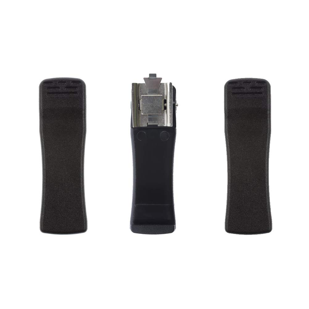 Belt Clip For Motorola XTS-3000 XTS-3500 XTS-5000 Xts3000 Xts3500 Xts5000 As Hln8460 Ntn8266 Walkie Talkie
