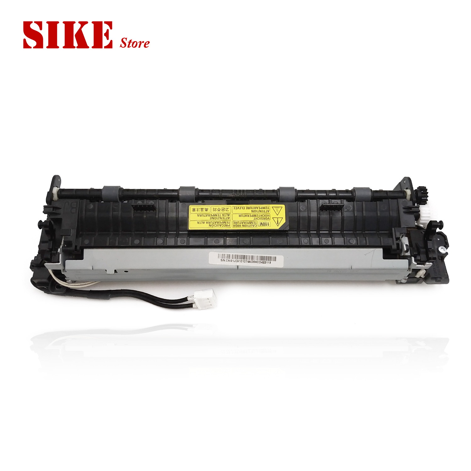 Fuser Unit Assy For <font><b>Samsung</b></font> <font><b>M2020</b></font> M2020W M2021 M2021W M2026 M2026W M2027W M2029 2020 2021 2027 2026 Fuser Assembly JC91-01077A image