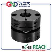 Gsg 45 # стальная одинарная фотосессия серия gnd вал муфта d19mml20mm