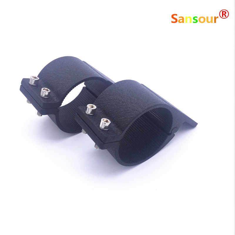UHF 2x 49-54 мм точечный Bull БАР Монтажный кронштейн зажимы для светодиодный светильник