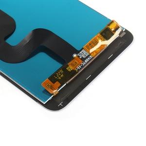 Image 4 - Ocolor Voor Letv X620 X625 Lcd scherm En Touch Screen Vergadering Reparatie 5.5 Inch Voor Letv X626 X527 X520 X522 le 2 Pro + Gereedschap