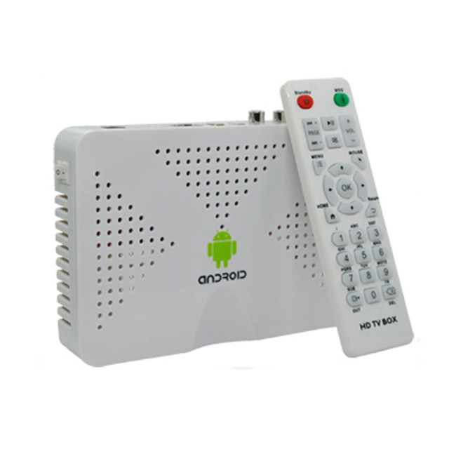 internet tv android