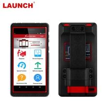 Starten X431 Pro Mini OBD2 Auto Diagnose Werkzeug Volle System Wifi/Bluetooth ECU Codierung Und Aktivierung OBD OBD 2 automotive Scanner