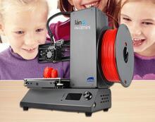 3D FDM принтер Высокоточный рабочего уровня промышленного класса быстрого прототипирования DIY образования maker