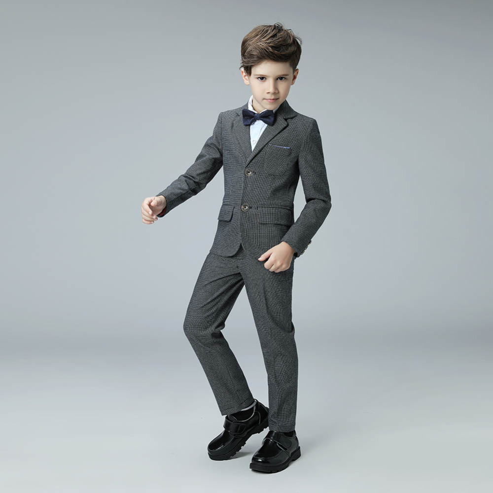 4pcs new arrival fashion baby boys kids blazers boy suit for ...