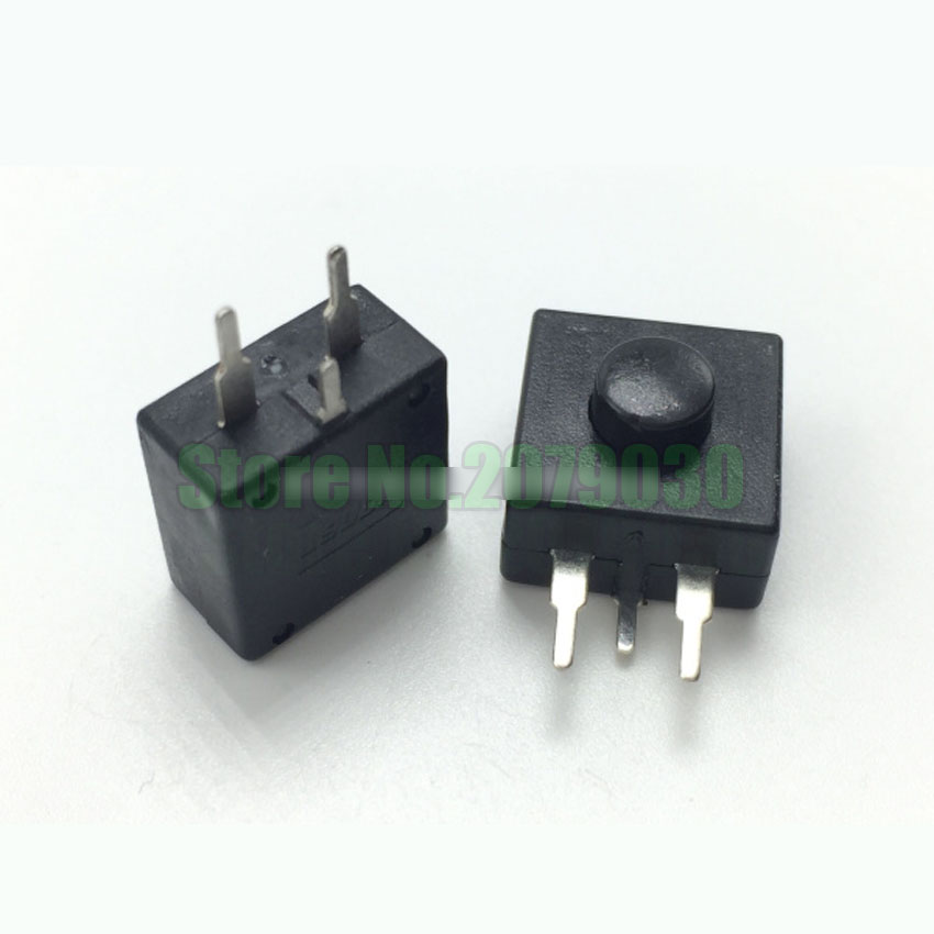 ON OFF ON Flashlight switch power switch button 3PIN 3P