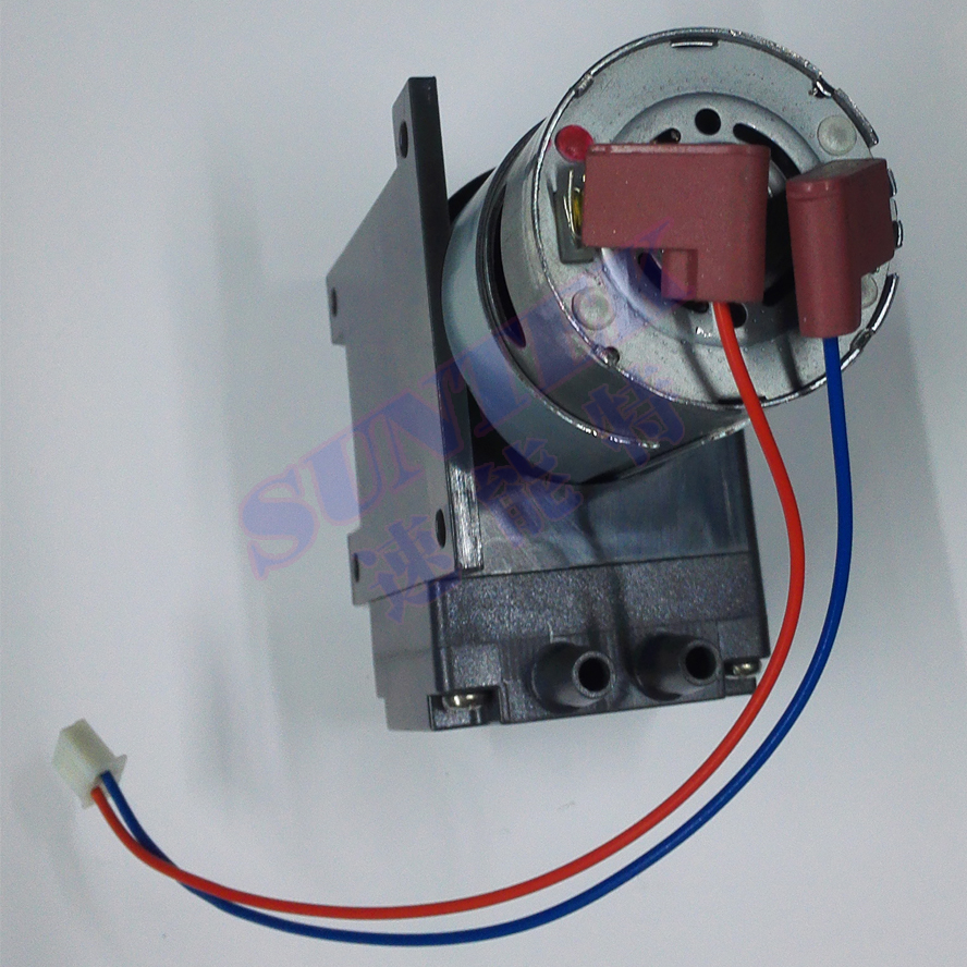 Dc 12v Mini Vacuum Pump 6w 70 Kpa 10 L Min Air Sampling Pumps For Wiring A 3d Sublimation Heat Press Machine St 1520 In From Home Improvement On