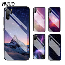 Starry Sky Business Tempered Glas Phone Case for Huawei P30 Pro Glass Hawei Huawey Hawaii Huawai Huwai P30Pro P 30 PRO Cover DIY