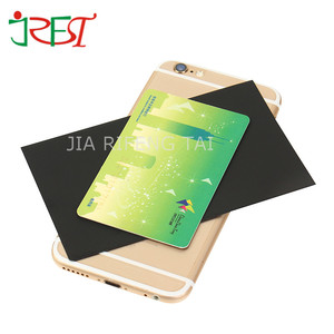 Image 3 - Free Shippping 0.1mm*70mm*115mm Ferrite Sheet For RFID Antenna Phone