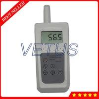 HM550 고해상도 습도 측정기 습도 온도계 습식 전구 온도 측정기