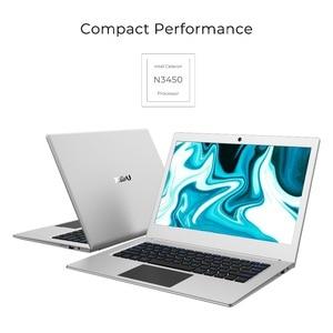 """Image 3 - XIDU 12.5 インチ 2560 × 1440 タブレット 12.5 """"クアッドコアミニノート Pc Windows 10 ラップトップ 6 1GB の RAM 64 ギガバイト ROM 柔軟な 180 度錠 PC"""