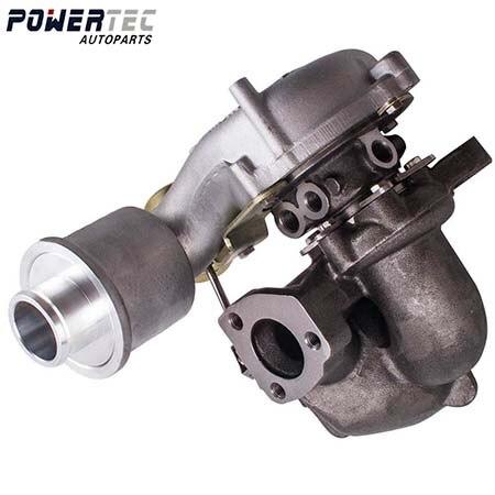 For Seat Ibiza III / Leon / Toledo 1.8T Cupra AE JAE AWP AUM AWU AWV BKF BNU 132kw Turbine Complete Turbo 53039880052 Turbolader