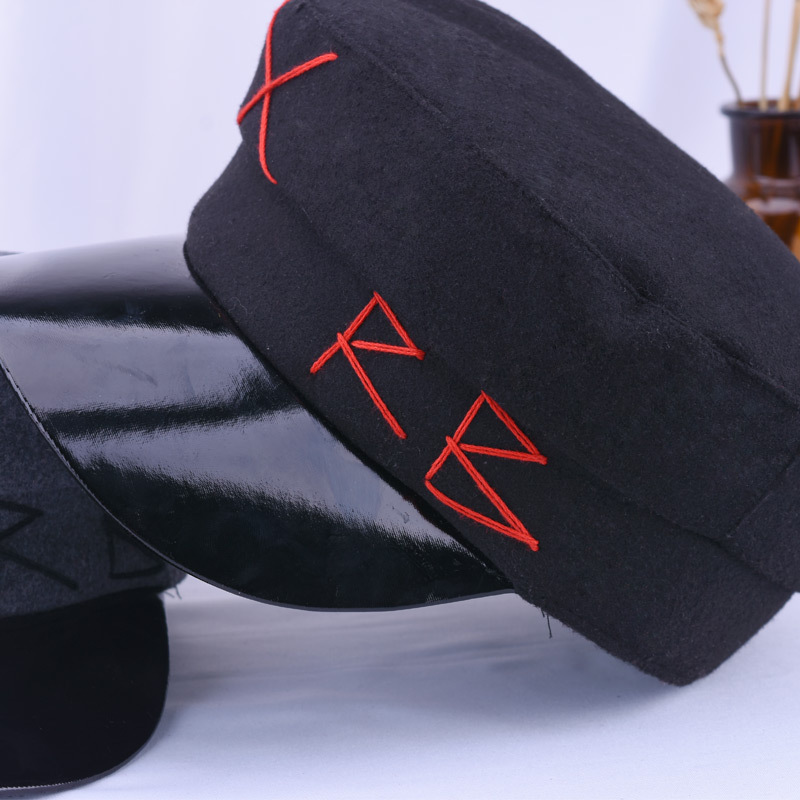 830ea3588447 2019 sombrero de invierno peludo mujeres moda boinas sombreros para ...