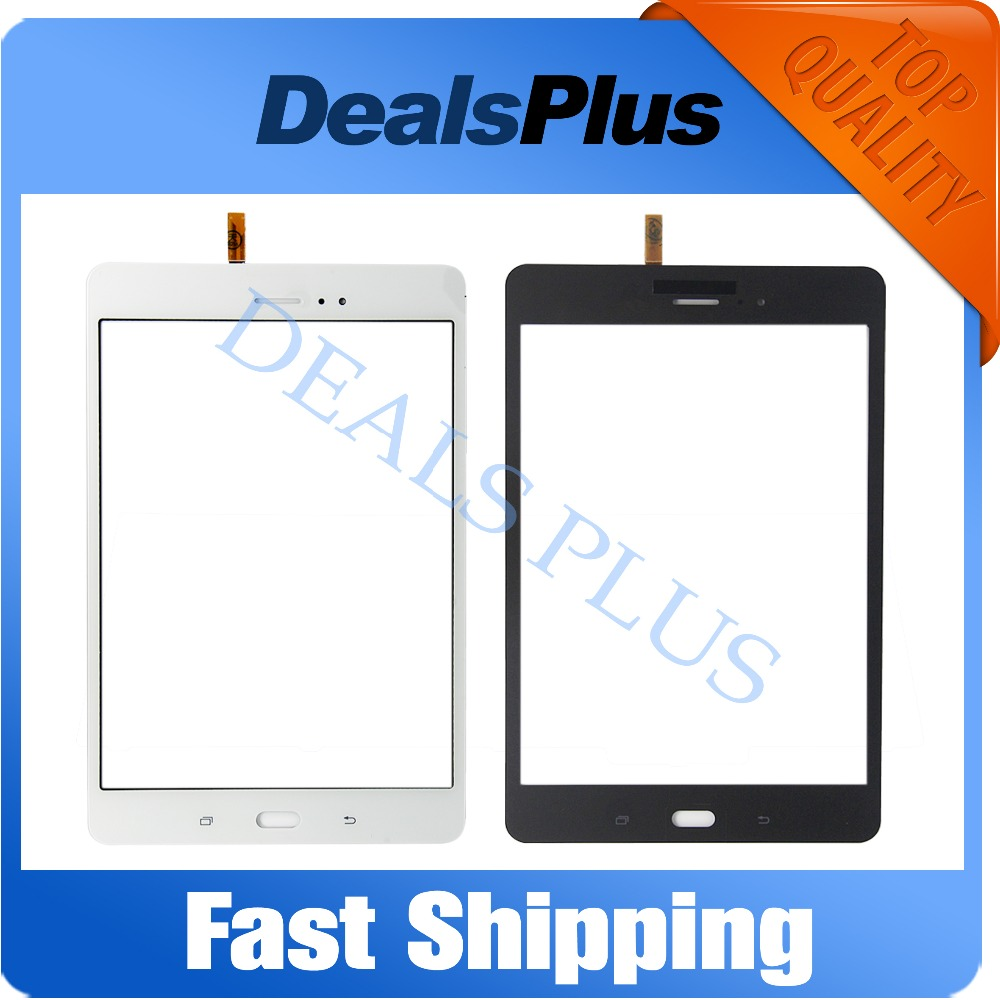 Replacement New Touch Screen Digitizer Glass For Samsung Galaxy Tab A 8.0 T355 SM-355 8-inch Black White Replacement New Touch Screen Digitizer Glass For Samsung Galaxy Tab A 8.0 T355 SM-355 8-inch Black White