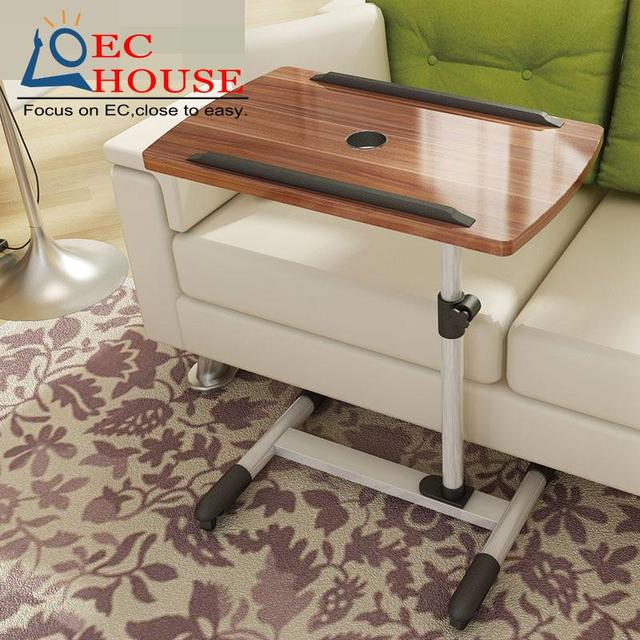 thought of Kay notebook comter desk lazy bedside folding bed book simple small table FREE SHIPPING