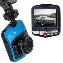 Nuovo Originale Mini Macchina Fotografica Dellautomobile DVR Dash cam Full HD 1080P Video Registrator Recorder G sensore di Visione Notturna dash Cam 29