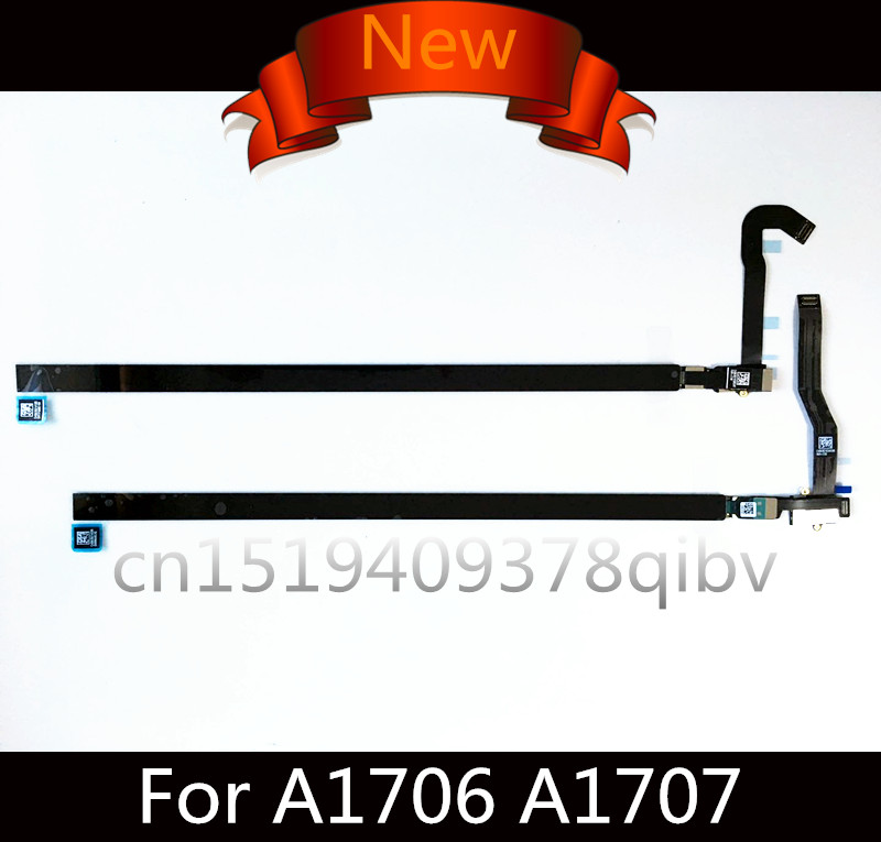Genuine New Touchbar For Macbook Pro Retina 13 A1706 15 A1707 Touch Bar OLED LED LCD