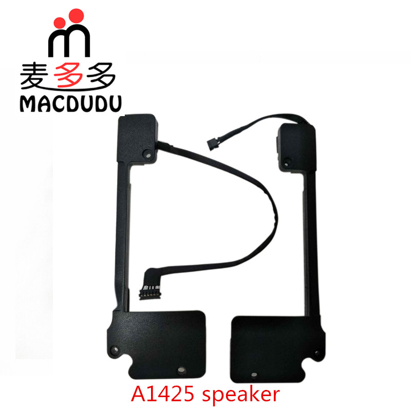 """Image 4 - New Left & Right Speaker Set Replacement for Macbook Pro 13""""  A1278 Retina 13"""" 15"""" A1398 A1425 A1502-in Computer Cables & Connectors from Computer & Office"""