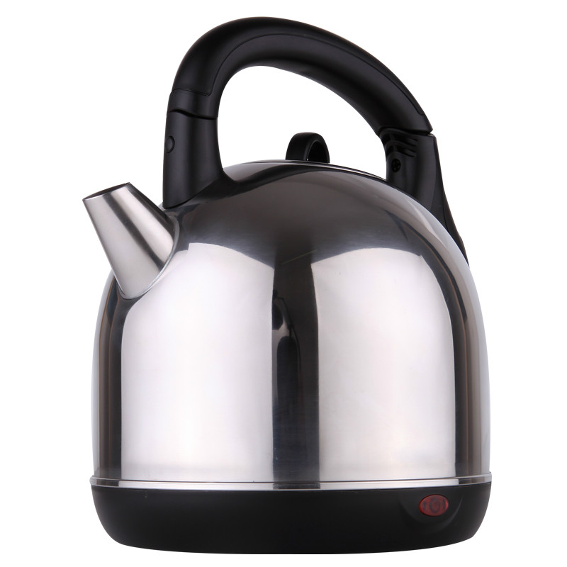 Electric kettle automatic power off household 304 stainless steel kettles цена