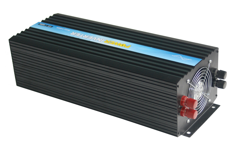 цена на Inverter 48V 230V 5000W Solar Inverter Off Grid 5kw Pure Sine Wave Inverter CE&RoHS&SGS Approved