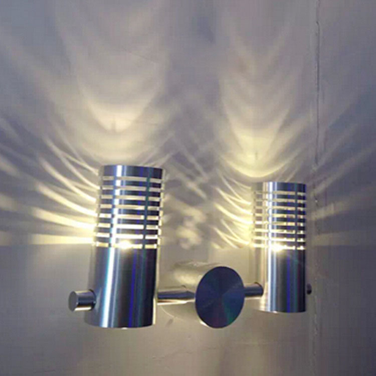 2017 Direct Selling Sale Wandlamp 2w 6w Mordern Led Wall Light Lamp Sconces Ceiling For Hall Bedroom Corridor Restroom Reading