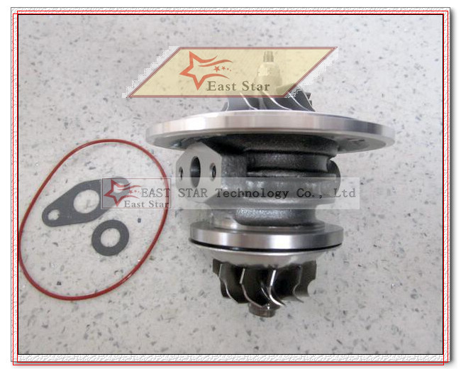Turbo Cartridge CHRA Core GT2052S 721843 721843 0001 721843 5001S 79519 Turbocharger For font b Ford