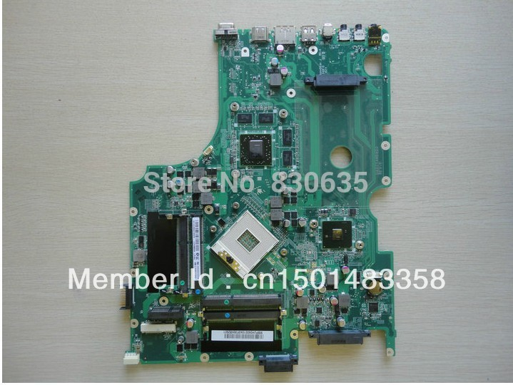 8943 8943G connect with printer motherboard tested by system lap connect board