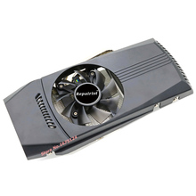 gpu cooler radiator with heatsink heatpipe cooling fan for ASUS GTX960 950/GTX750Ti/GTX670/GTX660TI grahics card as replacement