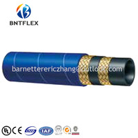 Wholesale price 4SP/SH high pressure hydraulic hose