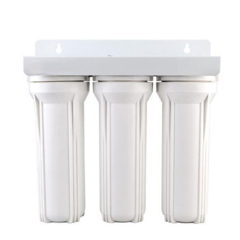 Factory direct sales,10 inch 3 level Direct drinking water purifier,Household kitchen Pre-filter water filter,Protect healthD234