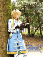 Anime Ragnarok Online Cosplay Clothes Costume For Women Full Set For Party Dress Free Shipping