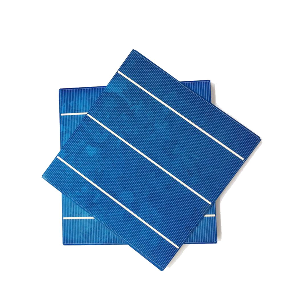 XINPUGUANG 72pcs 156 150MM 4 2W solar cell Polysilicon silicon PV module Photovoltaic 18 efficiency DIY